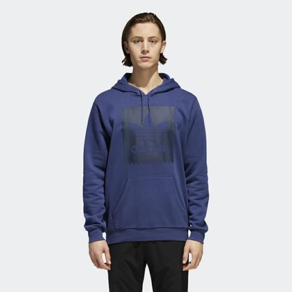 710b441a2c1b MEN ORIGINALS TREFOIL SOLID SWEATSHIRT CW2357 N1. Boutique. adidas